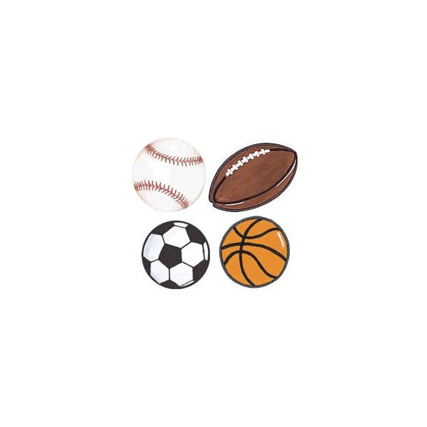 Sportsbolde