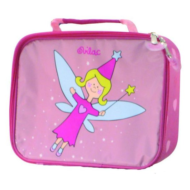 Lille Pige Kuffert