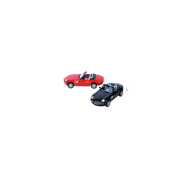 Legetøjsbil - BMW Z8
