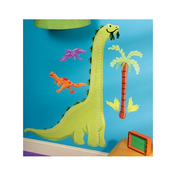 Dinosaurus målepind