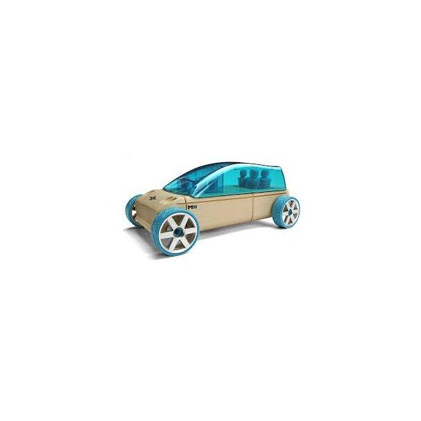 Automoblox M9 sportvan, Aqua