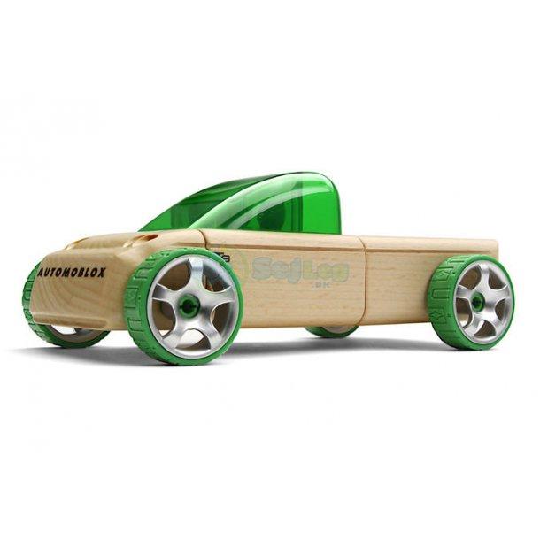 Automoblox T9 Pickup, Grøn