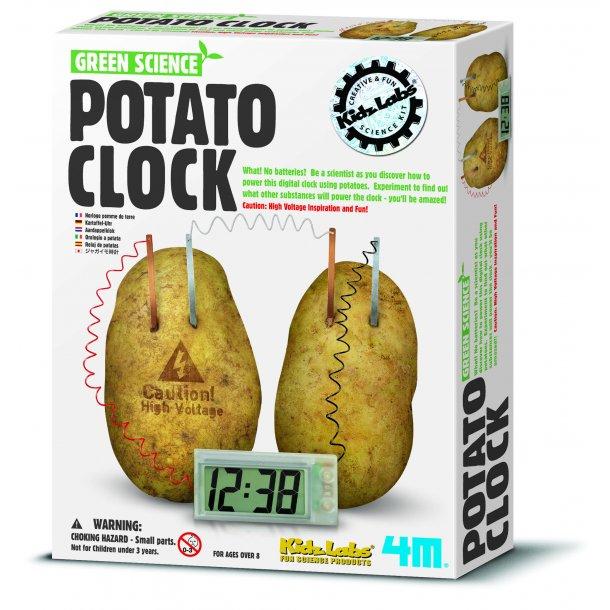 Kartoffel-ur