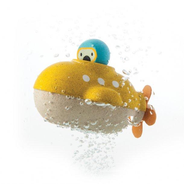 Undervandsbåd