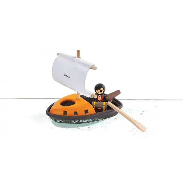 Piratbåd