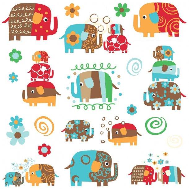 Elefant  parade