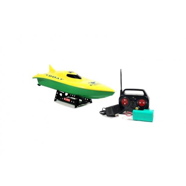Speedbåd, fjernstyret