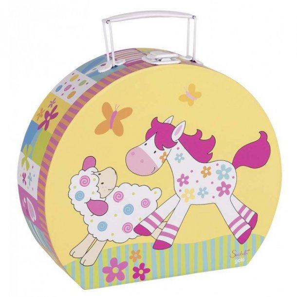Kuffert  fra Susibelle