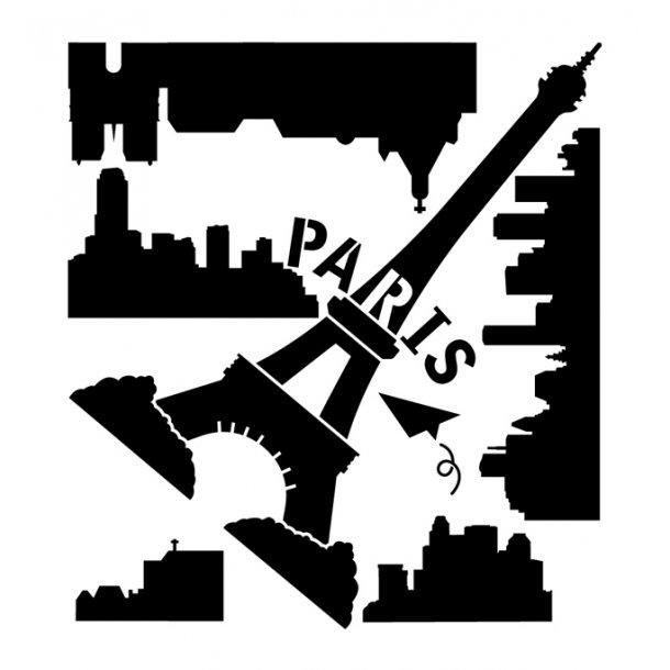 Paris, sort