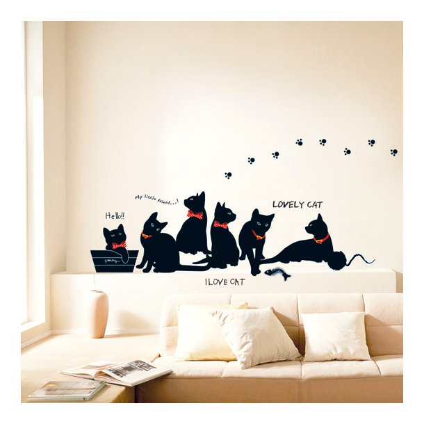 Flotte katte