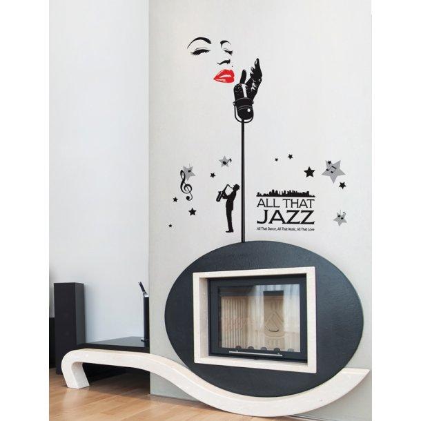 Musikken Jazz