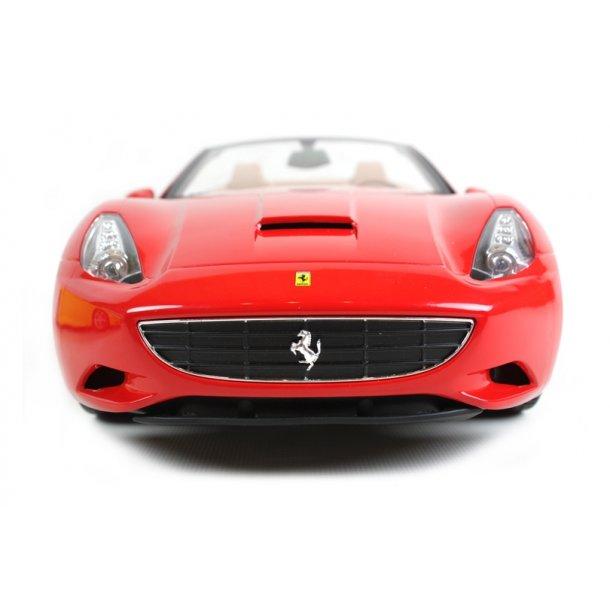 Fjernstyret bil, Ferrari California 1:12