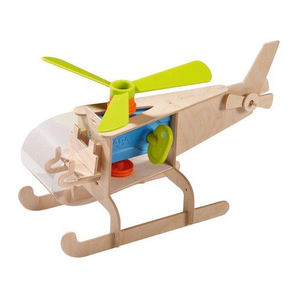 Helikopter til børn