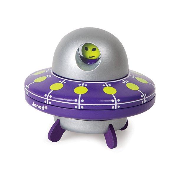 Ufo fra Janod
