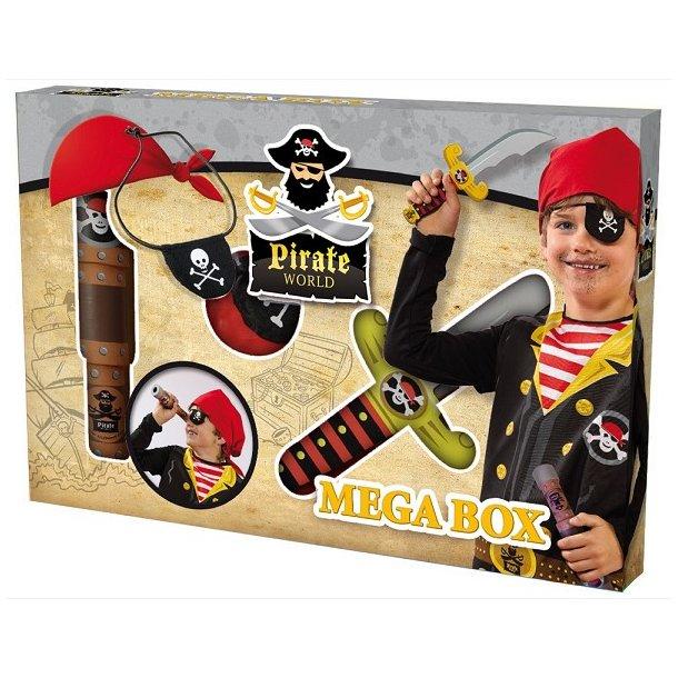 Pirat sæt