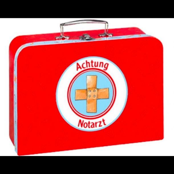 Læge kuffert