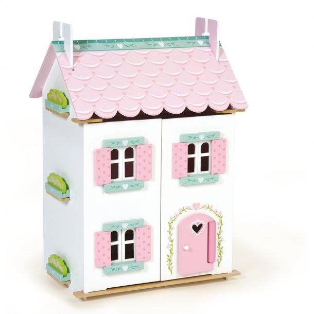 Dukkehus fra Le Toy Van