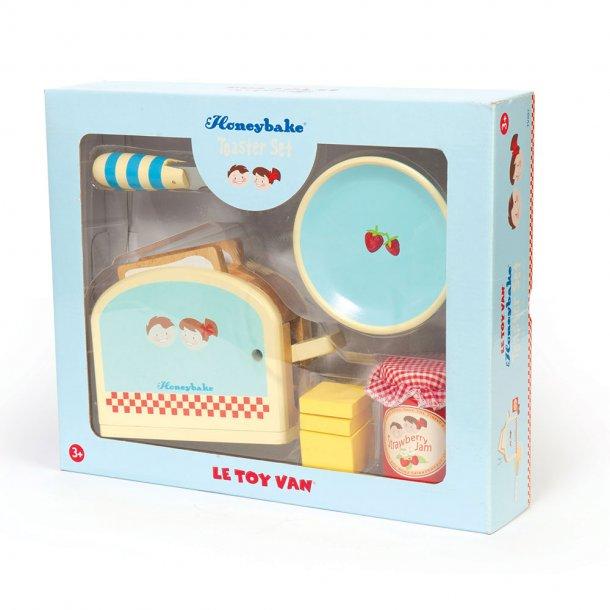 Toaster fra Le Toy Van