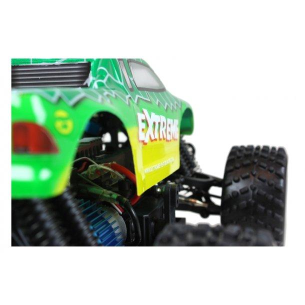 Fjernstyret bil, Monster Truck Extreme