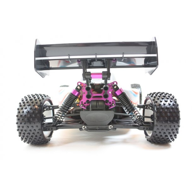 RC Off-Road Buggy