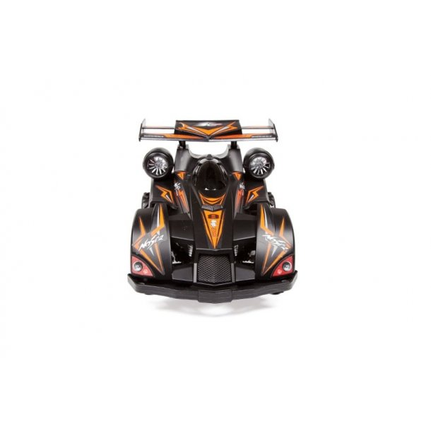 RC Jet force buggy