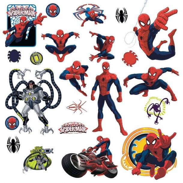 Wallstickers, Spiderman Ultimate