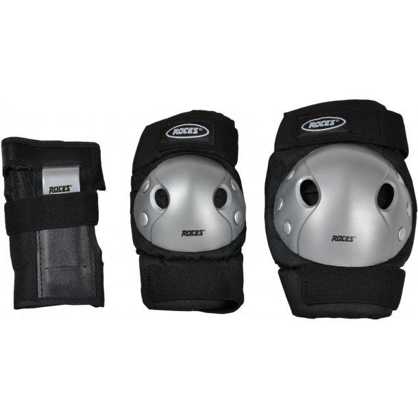 Roces beskyttelsessæt 3-Pak