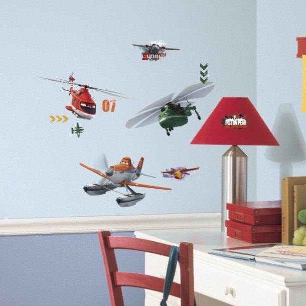 Disney Flyvemaskiner