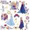 Forårsmotiver fra Disney hittet Frost